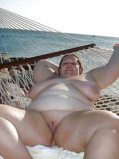 Fat Nudist Pictures