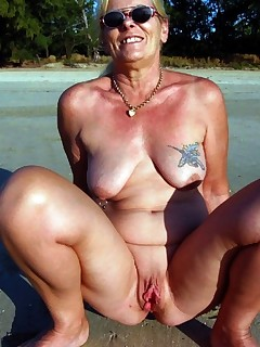 Granny naturism photos opinion you