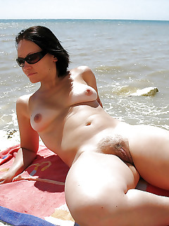 Hairy Nudist Pictures