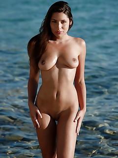 Pornstar Nudist Pictures