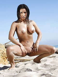 Pornstar Nudist Pictures