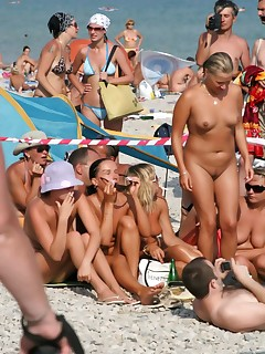 Real Nudist Pictures