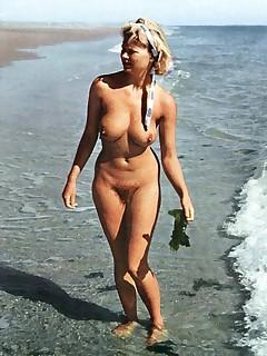Vintage Nudist Pictures