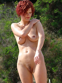 Wife Nudist Pictures