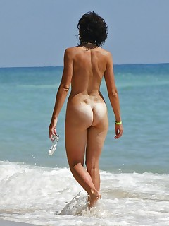 Sexy Nudist Pictures
