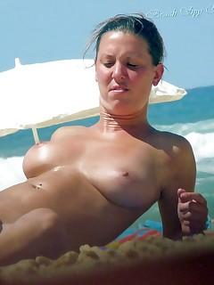 Spy Nudist Pictures