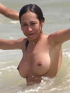 Tits Nudist Pictures