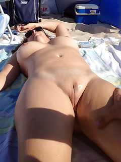 Naked Nudist Pictures