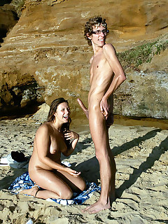 And the Amateur nudists galleries xxx still