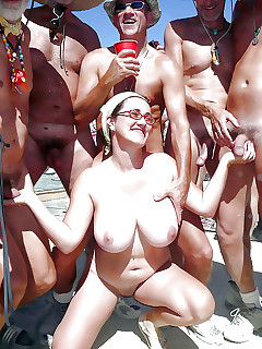 Orgy Nudist Pictures