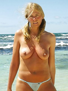 Topless Nudist Pictures