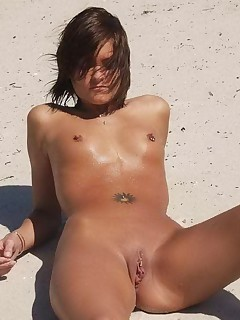 Amateur Nudist Pictures